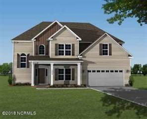Single Family for sale in Lot 28 Justin Lane, Greenville, NC, 27858
