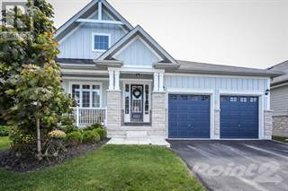 Single Family for sale in 8 CLUBHOUSE Drive, Collingwood, Ontario