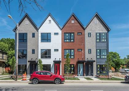 Residential Property for sale in 120 S Ohio Avenue 1, Columbus, OH, 43205