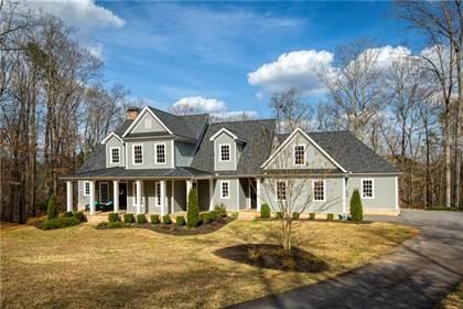 Residential for sale in 136 Dogwood Lake Court, Alpharetta, GA, 30004