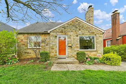 Residential Property for sale in 731 Binns Boulevard, Columbus, OH, 43204