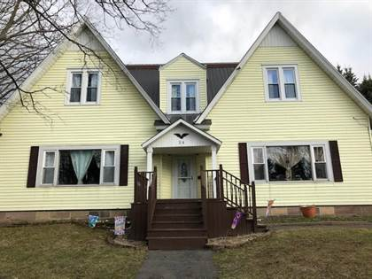 Residential Property for sale in 34 Franklin Street, Malone, NY, 12953