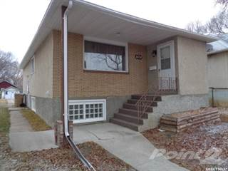 Residential Property for sale in 1424 Rae STREET, Regina, Saskatchewan, S4T 2C5