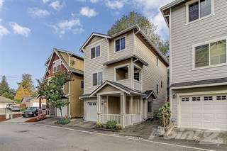 Single Family for sale in 11719 12th Avenue West , Everett, WA, 98204