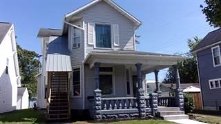 Multi-Family for sale in 20 North Avenue, Newark, OH, 43055