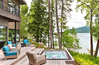 Single Family for sale in 2530 East Lakeshore Drive, Whitefish, MT, 59937