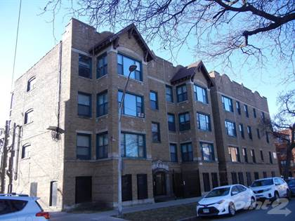 Multi-family Home for sale in 7001 S Clyde Ave, Chicago, IL, 60649