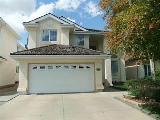 Single Family for sale in 284 DARLINGTON CR NW, Edmonton, Alberta