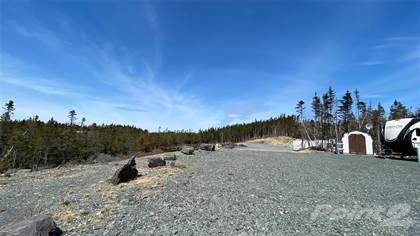 Lots And Land for sale in 18 PRISON CAMP Road, Greater Riverhead, Newfoundland and Labrador
