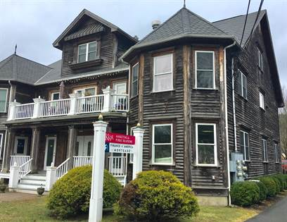 Commercial for sale in 310 W Harford St, Milford, PA, 18337