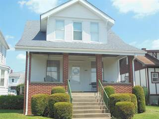Single Family for sale in 142 Columbia Avenue, Wheeling, WV, 26003