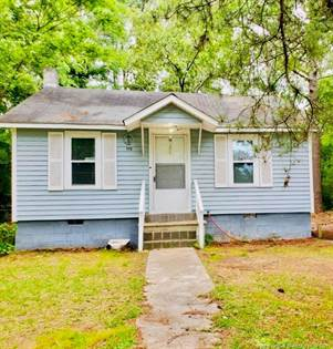 Residential Property for sale in 309 Preston Avenue, Fayetteville, NC, 28301