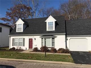 Condo for sale in 115 Nantucket Dr, Geneva, OH, 44041