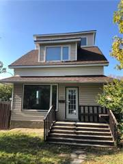 Single Family for sale in 446 Parkview ST, Winnipeg, Manitoba, R3J1S7