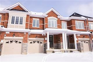 Townhouse for sale in 21 Talence Drive, Hamilton, Ontario