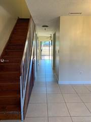 Townhouse for rent in 13270 SW 58th Ter 99, Miami, FL, 33183