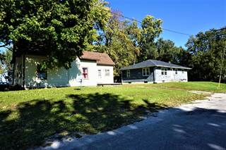 Multi-family Home for sale in 108 East 6th Street, De Land, IL, 61839