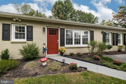 Residential Property for sale in 2215 MILLER AVENUE, Coatesville, PA, 19320