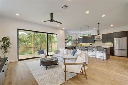Residential Property for sale in 124 Coleman ST, Austin, TX, 78704