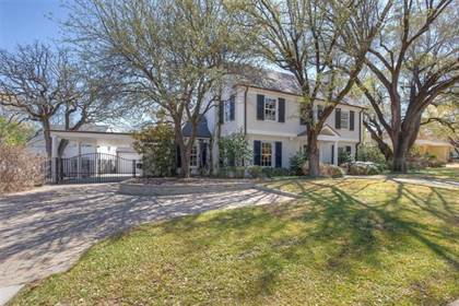 Residential Property for sale in 105 Hazelwood Drive, Fort Worth, TX, 76107