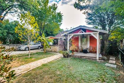 Residential Property for sale in 4282 S Cresthaven Road, Dallas, TX, 75209