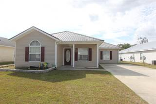 Single Family for sale in 273 ABBY DR, Wewahitchka, FL, 32465