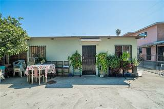 Multi-family Home for sale in 1740 W 62nd Street, Los Angeles, CA, 90047
