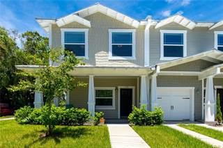 Townhouse for sale in 121 W GIDDENS AVENUE, Tampa, FL, 33603