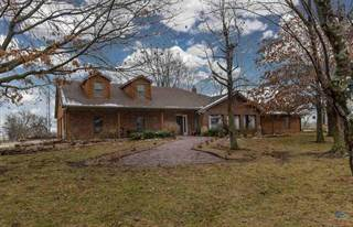 Single Family for sale in 752 SW 501 Rd, Deepwater, MO, 64740