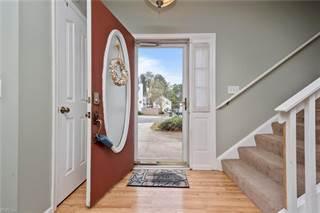 Single Family for sale in 1533 Tallwood Circle, Chesapeake, VA, 23320