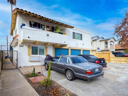 Residential Property for sale in 3870 37th St 1, San Diego, CA, 92105