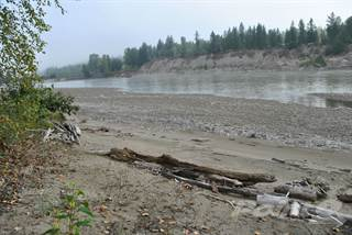 Land for sale in Riverfront Walks in Quesnel (Lot # 106), Quesnel, British Columbia