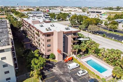 Residential Property for rent in 605 NW 72nd Ave 408, Miami, FL, 33126