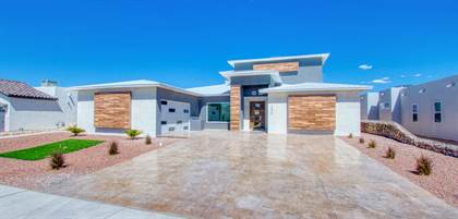 Residential Property for sale in 5838 JUNIPER CREEK Drive, El Paso, TX, 79932