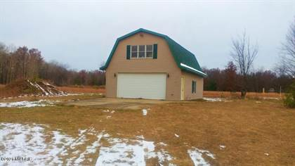 Residential Property for sale in 3424 E 56th Street, Chase, MI, 49623