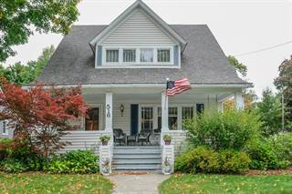 Single Family for sale in 516 W Bridge Street, Plainwell, MI, 49080