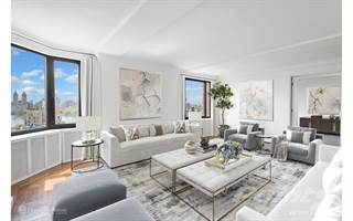 Co-op for sale in 1150 Park Ave 19D, Manhattan, NY, 10128