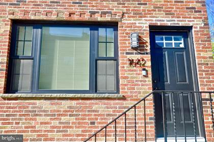 Residential Property for sale in 1642 S BAILEY STREET, Philadelphia, PA, 19145