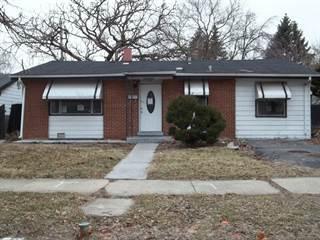 Single Family for sale in 15520 Dorchester Avenue, Dolton, IL, 60419