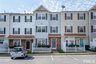 Condo for sale in 2210 Raven Road 106, Raleigh, NC, 27614