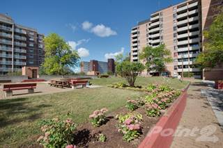Apartment for rent in Riverton Park - 2 Bedroom B, Ottawa, Ontario
