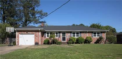 Residential Property for sale in 940 BERYL Avenue, Virginia Beach, VA, 23464