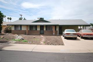 Single Family for sale in 2710 S TERRACE Road, Tempe, AZ, 85282