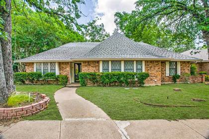 Residential Property for sale in 2003 Crooked Creek Lane, Arlington, TX, 76006