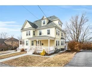 Condo for sale in 191 Newtonville Ave 191, Newton, MA, 02458