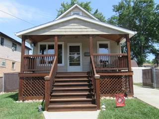 Single Family for sale in 3250 West 108th Street, Chicago, IL, 60655