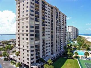 Condo for rent in 1230 GULF BOULEVARD 2005, Clearwater, FL, 33767