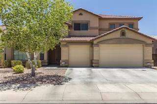 Single Family for sale in 15107 W SELLS Drive, Goodyear, AZ, 85395