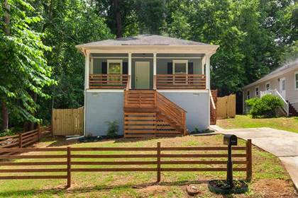 Residential Property for sale in 1141 2nd Street NW, Atlanta, GA, 30318