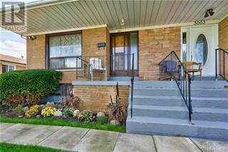 Single Family for sale in 3061 MALLBRIDGE CRES, Mississauga, Ontario